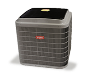 Evolution® 1- and 2-Stage Air Conditioner