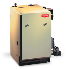 Preferred Series BW3 Boiler