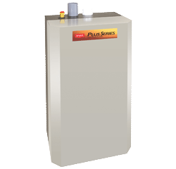 Preferred Series BWM Boiler