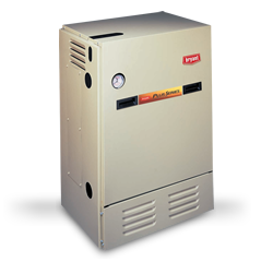 Preferred Series BW9 Boiler