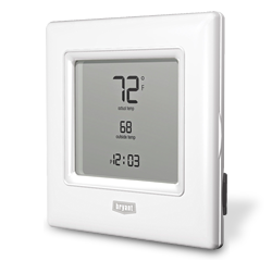 Preferred™ Programmable Thermostat and Thermidistat
