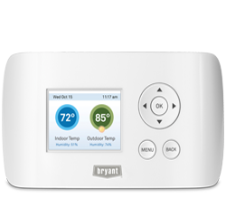 Bryant® Wi-Fi® Thermostat