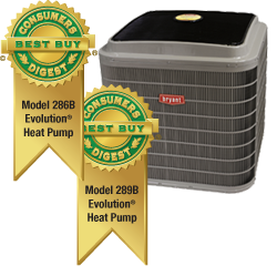 Evolution® System Heat Pump