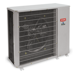 Preferred™ Series Side-Discharge Horizontal Heat Pump