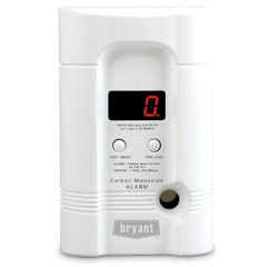 Preferred Series Carbon Monoxide (CO) Alarm
