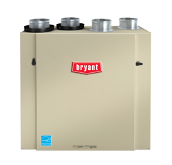 Preferred™ High-Capacity, Upflow Heat Recovery Ventilator