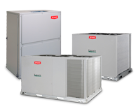 Legacy Split System Air Conditioners