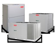 Legacy Split System Heat Pumps