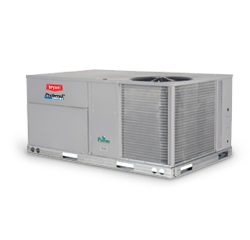 Preferred Rooftop Gas Heating/Electric Cooling
