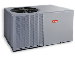 Base™ Packaged Heat Pump
