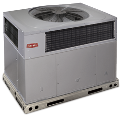 Legacy™ Packaged Gas Furnace and Air Conditioner