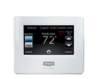 Bryant Controls & Thermostats