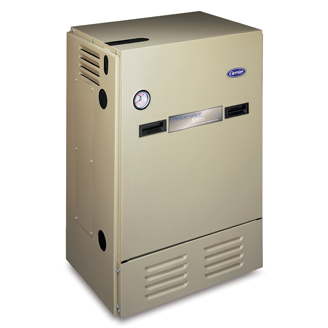Performance™ 90 Gas-Fired Boiler