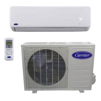 Comfort™ Residential Ductless Highwall Air Conditioner System  38/40MFC