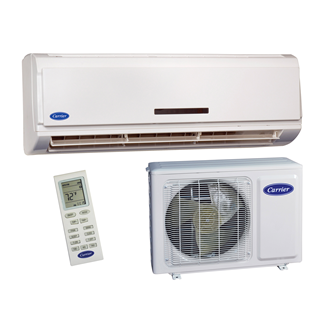 Performance™ Residential Ductless Highwall Heat Pump System  38/40GVQ