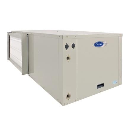 ComfortTM  Geothermal Heat Pump  GB