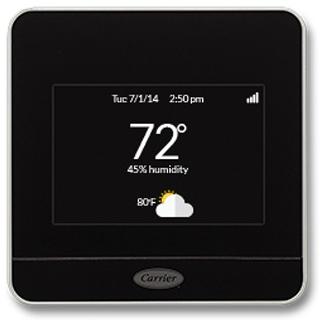 Côr™ Wifi Thermostat  TP-WEM01