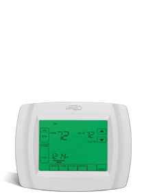 ComfortSense® 5000 Series Touchscreen Thermostat